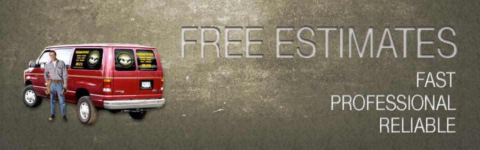 free-estimates