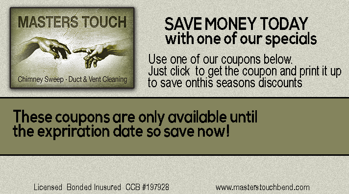 Masters Touch Coupon Savings